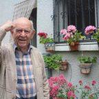 Espejo Rojo, documental sobre el militante antifascista Virgilio Peña