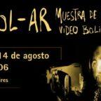 Primera muestra BOL-AR de cine y video Bolivano en Argentina