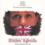 Agenda oculta - Hidden agenda.1990