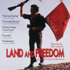 Tierra y libertad - Land and freedom.1994
