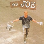 Mi nombre es Joe – My name is Joe. 1998