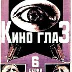 Kino-Glaz-zizn vrasploh - Cine-ojo, la vida al imprevisto (1924)