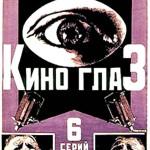 Kino-Glaz-zizn vrasploh – Cine-ojo, la vida al imprevisto (1924)