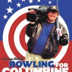 Bowling for Columbine. 2002