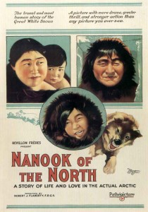 Nanook of the north- Nanuk el esquimal. 1922