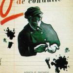 Zero de conduite – Cero en conducta. 1933