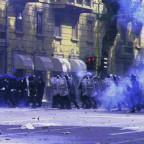 Genova G8, Bella Ciao