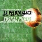 La pelota vasca - Euskal pilota. 2003
