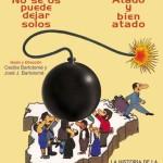 Depués de … (No se os puede dejar sólos – Atado y bien atado). 1981-1983