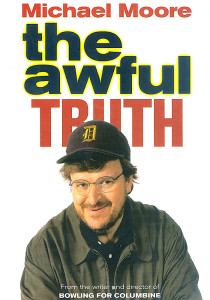 The awful truth – La cruda realidad.(1ªTemporada)