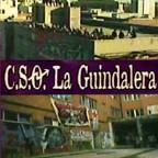 Nunca desalojarán nuestras ideas (CSO La Guindalera)