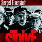 La Huelga (Stachka-Strike).1924.
