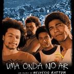 Radio Favela - Uma onda no ar 2002