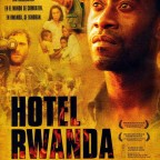 Hotel Rwanda. 2004