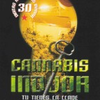 Cannabis Indoor. 2003