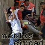 Nablus, la ciudad fantasma (2004)