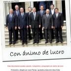 Con ánimo de lucro (2006)