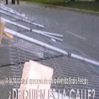 ¿De quién es la calle? (2006)