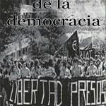 Presos de la democracia (2005)