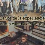La voz de la experiencia. Radio Cadena del Water (1989)
