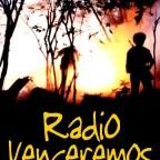 Radio Venceremos - La voz en combate por la paz (1990)