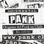 Pank, documental chileno sobre los orígenes del punk en el país
