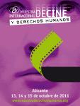 Octava Muestra Internacional de Cine y Derechos Humanos de Alicante