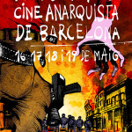 Segundo festival de cine anarquista de Barcelona