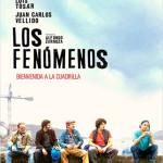 Os fenómenos (2014)