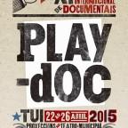 XI edición de Play-Doc, Festival Internacional de Documentales de Tui