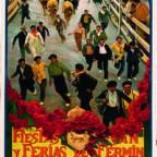 San Fermines Pamplona-Iruñea 1928