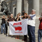 ¿Se tendrán que crucificar?, documental sobre la lucha de las las víctimas Españolas de la Talidomida