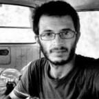 Israel deporta ilegalmente a Alberto Arce, director del documental Nablús, la ciudad fantasma