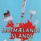 Mótmælandi Íslands, 2003