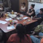 Proyecto de ONG vasca KCD por los derechos de las mujeres y los pueblos indígenas del Estado de Oaxaca.