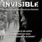 Colombia invisible, 2012