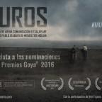 Proyección en Bilbo del documental Muros