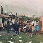 Ocharcoaga (Otxarkoaga), 1961