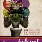Estreno documental Gora Gasteiz, izan kolore