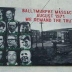 La masacre de Ballymurphy