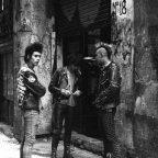 KCN'87, punk de los 80 en Barcelona