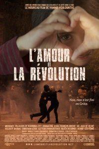 Amor y revolución. No, Nada está terminado en Grecia