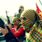Los kurdos entre la guerra y la democracia